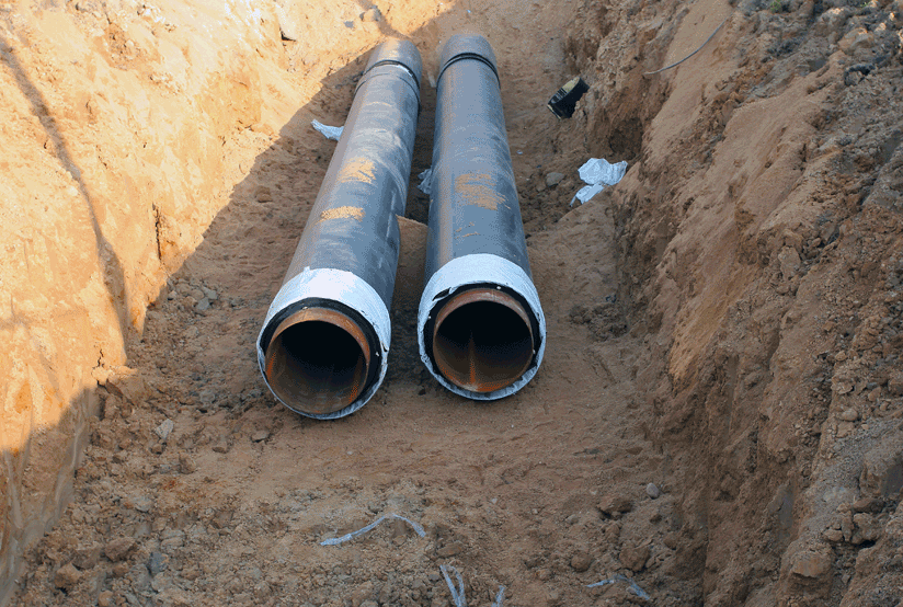 Sewer Relining Durham